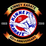 Kinney Karate 50th Anniversary 1969-2019