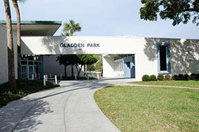 Gladden Park Recreation Center