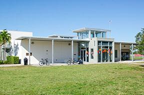 JW Cate Recreation Center