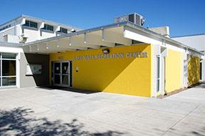 Lake Vista Recreation Center