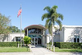 Willis S Johns Recreation Center